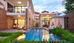 Giá bán biệt thự biển Vinpearl Đà Nẵng là bao nhiêu?