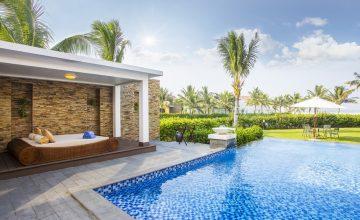 3 sự thật ít người biết về dự án Vinpearl Đà Nẵng 1 Resort & Villas