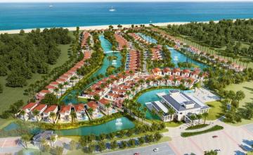 Dự án biệt thự Vinpearl Đà Nẵng 2 Resort & Villas