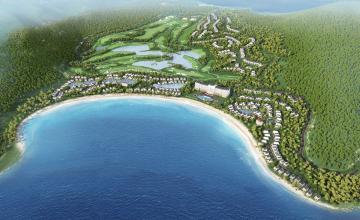 Tổng quan dự án Vinpearl Golf Land Nha Trang của Vingroup