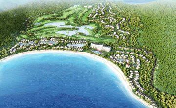 Kế hoạch phát triển đảo Hòn Tre & tiềm năng du lich tại Nha Trang
