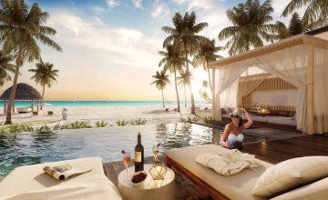 Movenpick Resort Waverly Phú Quốc: Giá bán 3,2 tỷ | Lời 960 triệu/3 năm