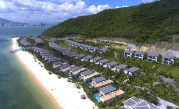Tiến độ dự án Nha Trang Bay – Cập nhật tháng 12