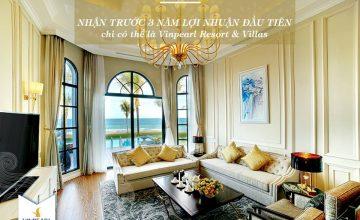Bất ngờ biệt thự biển Vinpearl Long Beach Villas chuẩn bị bàn giao, giá chỉ từ 4,3 tỷ đồng/căn
