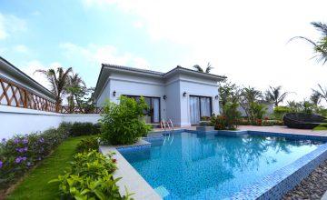 Tận hưởng không gian nghỉ dưỡng đẳng cấp tại Biệt thự biển Vinpearl Đà Nẵng Resort & Villas