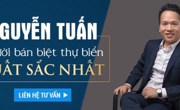 Tiết lộ 2 bí mật bán Biệt thự biển triệu USD của Nguyễn Tuấn