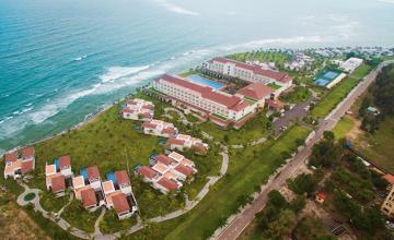 5 tỷ đồng đầu tư vào biệt thự biển nghỉ dưỡng như thế nào?