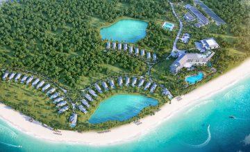 Vinpearl Cửa Hội Resort – tiên phong BĐS nghỉ dưỡng cao cấp tại xứ Nghệ