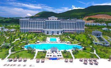 Là Nhà đầu tư thượng lưu, nhất định phải đầu tư Vinpearl Golf Land Nha Trang
