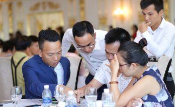 Chia sẻ thành công sự kiện: HẤP DẪN & RỦI RO khi đầu tư bất động sản nghỉ dưỡng lần 2 tại Hà Nội