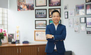 Nguyễn Tuấn chia sẻ: Khởi nghiệp nghề sales BĐS triệu USD – Phần 1
