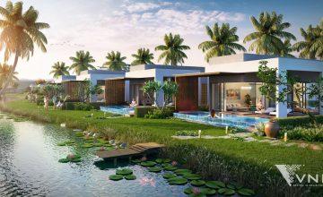 Vinpearl Nam Hội An Resort & Villas – Kiệt tác trong lòng di sản văn hóa