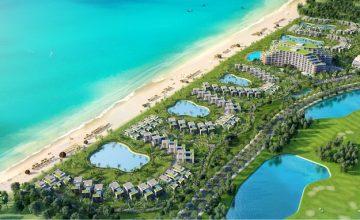 Tổng quan dự án Vinpearl Nam Hội An Resort & Villas