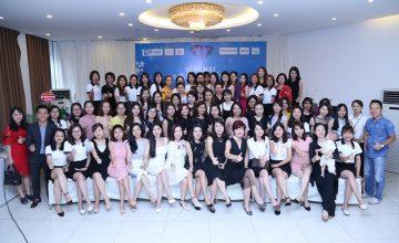 Sự kiện: Thành lập CLB Sales Nữ Triệu USD – Nâng tầm giá trị nữ Sales tại Việt Nam