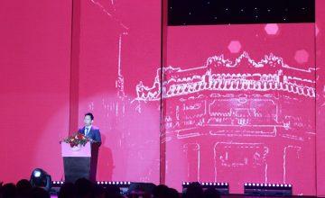 """Lễ ra mắt dự án Vinpearl Nam Hội An Resort & Villas """"Tinh tế kiến trúc trong lòng di sản"""""""