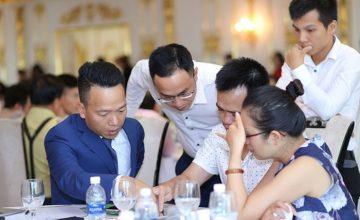 Bí quyết chốt sale hiệu quả của Cố vấn đầu tư bất động sản Nguyễn Tuấn