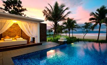 Quy trình đặt phòng nghỉ dưỡng tại Vinpearl dành cho quý khách hàng, nhà đầu tư