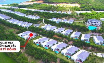 2 lựa chọn tốt nhất trong 30 căn cuối cùng tại Vinpearl Golf Land Nha Trang