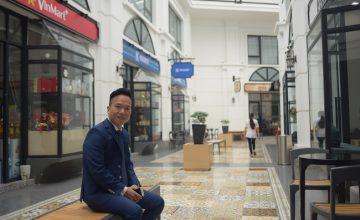 """Nguyễn Tuấn """"Làm sales BĐS đã mơ là phải mơ lớn!"""""""