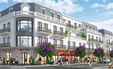 Có nên đầu tư Shophouse Vinpearl Phú Quốc qua góc nhìn của Nguyễn Tuấn?