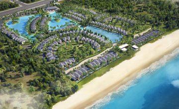 Hệ thống dự án Vinpearl Bãi Dài Nha Trang tại Nha Trang