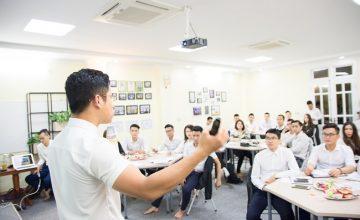 Đào tạo sales BĐS MIỄN PHÍ tại Hà Nội ngày 5/6/2018