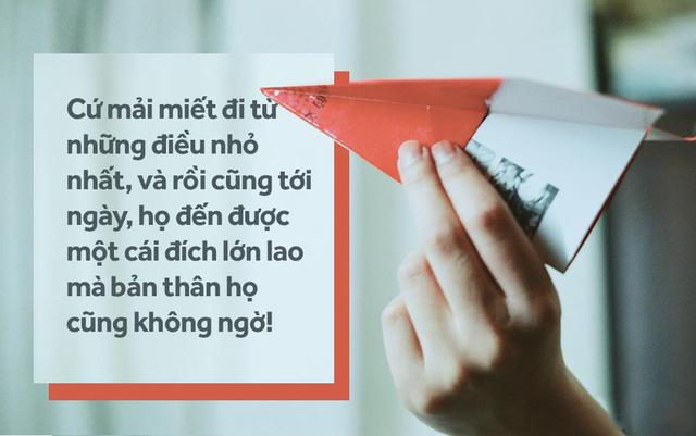 Nguyễn Tuấn: Sales BĐS để thành công cần làm tốt từ những việc nhỏ nhất
