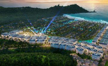 Thị trường đầu tư BĐS nghỉ dưỡng Phú Quốc 2019