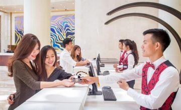 Casino cho người Việt vào chơi khai trương BĐS đảo Ngọc đón vận hội mới