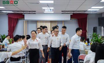 Địa Ốc 5 Sao tuyển dụng nhân viên bất động sản Hà Nội, thu nhập 50 triệu đồng/tháng