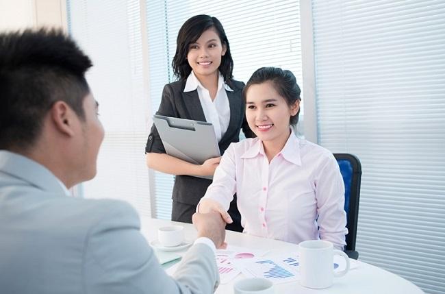 5 điều tuyệt đối không nên nói ra khi đi phỏng vấn tìm việc nhanh
